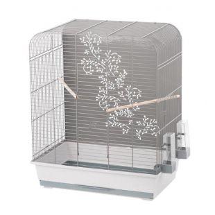 INTERZOO Doris Organic клетка для птиц 54x34x65 см