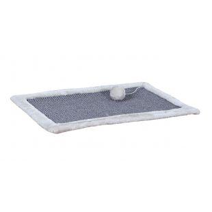 TRIXIE Коврик-когтеточка 55x35 см