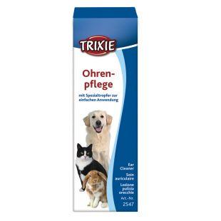 TRIXIE Ohrenpflege средство для ухода за ушами 50 мл