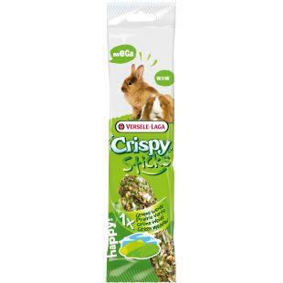 VERSELE LAGA Crispy Sticks Herbs maiuspala närilistele 1tk.