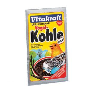 VITAKRAFT Vogel Kohle puusöe tükid lindudele 10 g