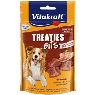 VITAKRAFT Treaties Bits koeramaius maksaga 120 g