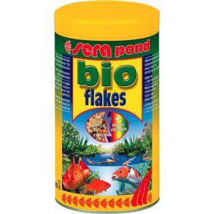 SERA Bio Flakes tiigikalasööt 1000 ml