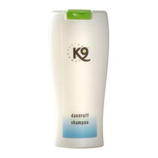 K9 COMPETITION Dandruf kõõmavastane šampoon koertele ja kassidele 300 ml