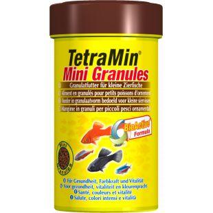 TETRA Min Mini Granules toit väikestele kaladele 100 ml