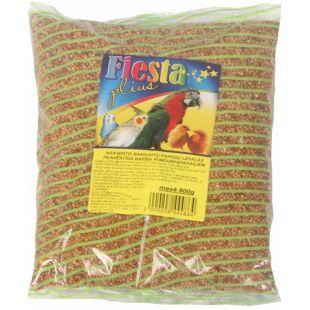 FIESTA Fiesta Plius viirpapagoide toit 800 g