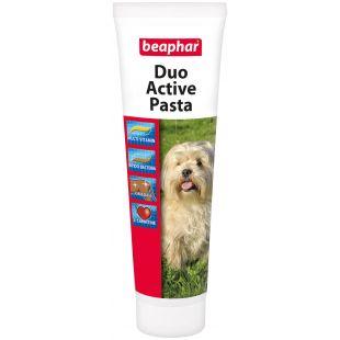 BEAPHAR Duo-Active cat Мультивитаминная паста для собак 100 г