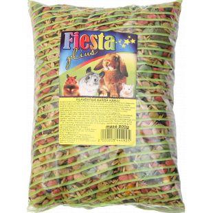 FIESTA Fiesta plius корм для хомячков 800 г