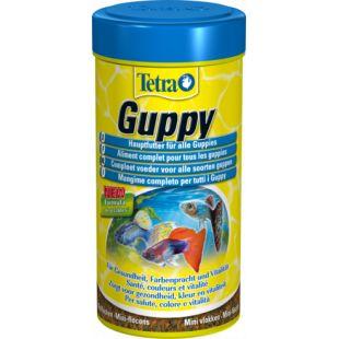 TETRA Tetra Guppy toit guppidele 100 ml