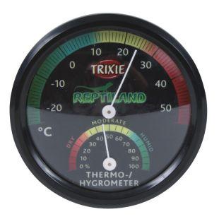 TRIXIE Термометр-гигрометр для террариума x1