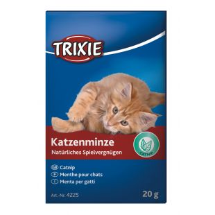 TRIXIE Котовник Catnip 20 г