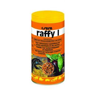 SERA Raffy корм для черепах 250 мл