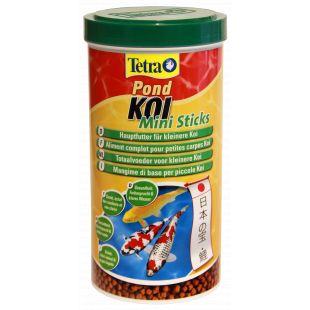 TETRA Pond Koi Sticks Junior корм для карпа 1 л