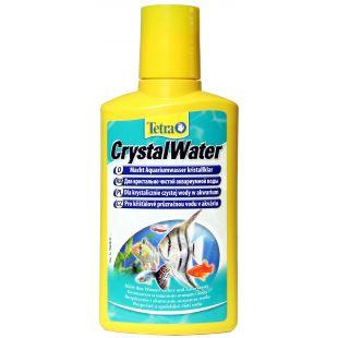 TETRA Aqua Crystal Water Осветлитель воды 250мл