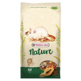 VERSELE LAGA Nature Rat toit rottidele 700 g