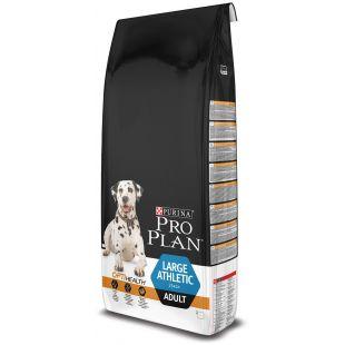 PRO PLAN dog adult Large Athletic toit suurt kasvu koertele 14 kg