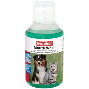 BEAPHAR Жидкость для полоскания рта для животных 250 мл
