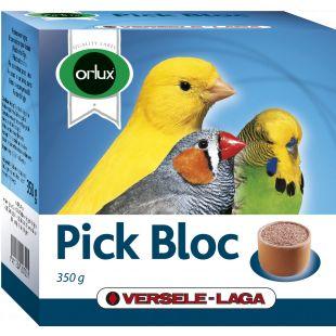 VERSELE LAGA Orlux Pick Bloc mineraalid lindudele 350 g