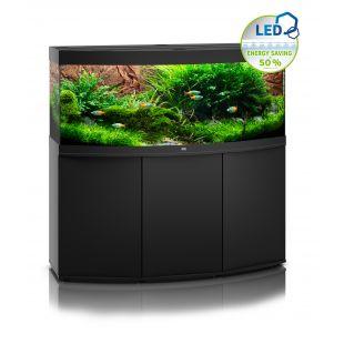 JUWEL LED Vision 450 akvaarium 450 l, must *SPEC.