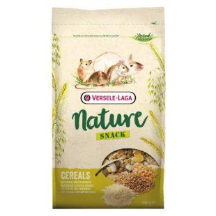 VERSELE LAGA Nature Snack  toidulisand närilistele, täisväärtuslik 500 g