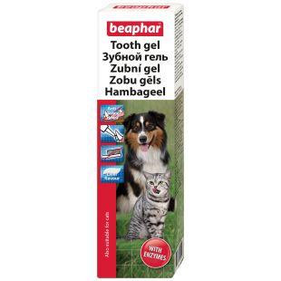 BEAPHAR Dog-A-Dent Зубной гель для животных 100 г
