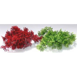 SYDEKO Tropical Moss Plastist taim 8 cm