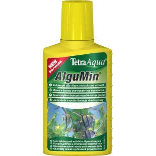 TETRA Tetra AlguMin Средство для удаления водорослей для аквариумов 100 мл