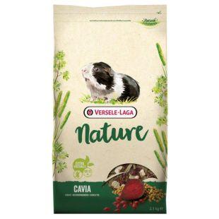 VERSELE LAGA Nature Cavia корм для морских свинок 2.3 кг