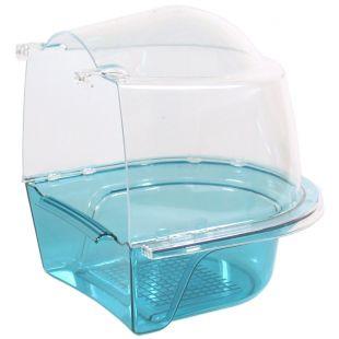 SAVIC SPLASH бассейн для птиц 14x15x16 см
