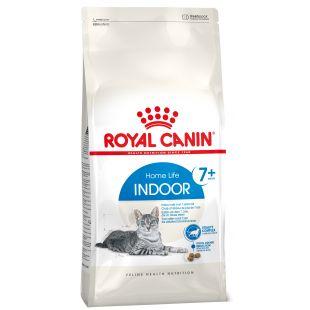 ROYAL CANIN Сухой корм для кошек Indoor +7 1.5 кг