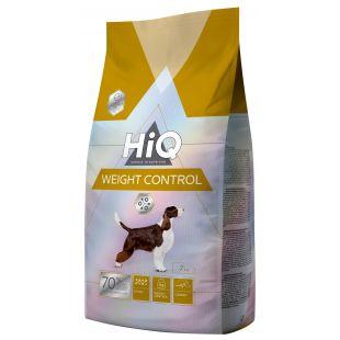 HIQ Сухой корм для собак Weight Control 7 кг