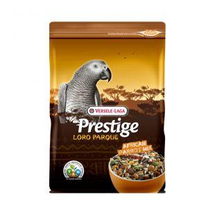 VERSELE LAGA Prestige Premium African Parrot mix - toit Aafrika hallpapagoidele 1 kg