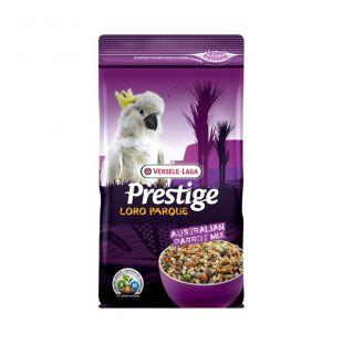 VERSELE LAGA Prestige Premium toit austraalia papagoidele 1 kg