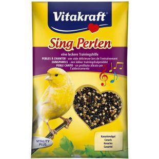 VITAKRAFT Sing Song  Витаминизированные семена для канарейки 20 кг
