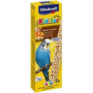 VITAKRAFT Kracker лакомство для волнистых попугайчиков 2 шт. 2шт