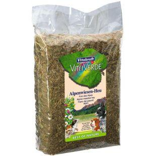 VITAKRAFT HAY сено для грызунов 1 кг