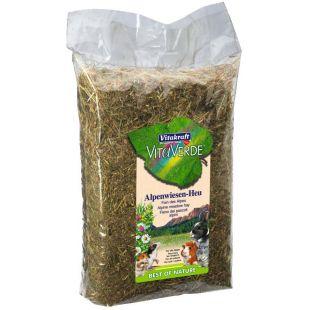 VITAKRAFT HAY сено для грызунов 600г