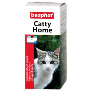 BEAPHAR Catty Home koolitamiseks 10 ml