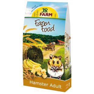 JR FARM Food Hamsters Adult корм для хомяков 500 г