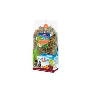 JR FARM Grainless Health Mix корм для морских свинок 600 г