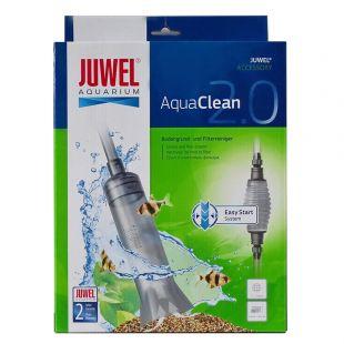 JUWEL Aqua Clean 2,0 akvaariumi pähja puhastaja 1 tk