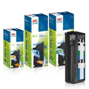 JUWEL Bioflow Filter внутренний фильтр для аквариума L размер
