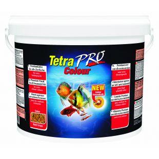 TETRA Sööt Pro Colour MultiCrisps värvi tugevdav sööt 10 l