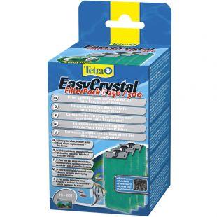 TETRA EasyCrystal FilterPack C 250/300 söega käsnad 250/300