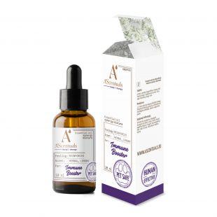 A'SCENTUALS Immune booster eeterlike õlide segu 10 ml