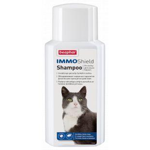 BEAPHAR Immo Shield kassišampoon Šampoon kassidele IMMO SHIELD