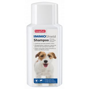 BEAPHAR Immo Shield koerašampoon 200 ml