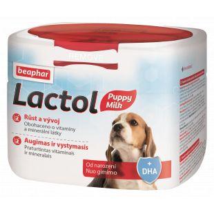 BEAPHAR Lactol Заменитель молока для щенков 250 г