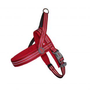 DOCO VARIO неопреновые шлейки красная, M размер