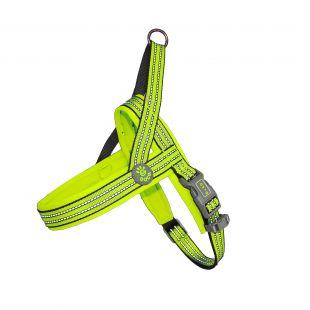 DOCO VARIO неопреновые шлейки зеленая, M размер